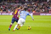 Leo Messi — Stock Photo
