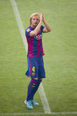 Ivan Rakitic of FC Barcelona — Stock Photo
