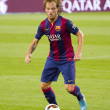 Постер, плакат: Ivan Rakitic of FC Barcelona