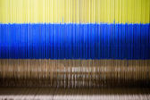 Текстиль — Стоковое фото