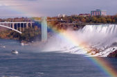 Niagara Falls-Canada — Stock Photo