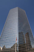 Generic Office Buildings — Stock Photo