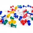 Pushpins — Stock Photo #24496567
