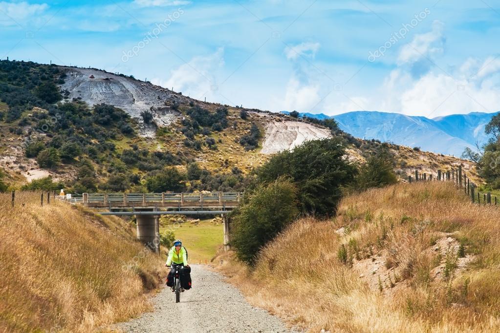 山地自行车 — 图库照片08tdway#43431627