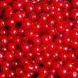 Many red currants as texture — 图库照片 #30395227