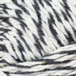 Skein of yarn melange closeup — Stock Photo #40433597