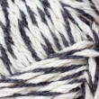 Skein of yarn melange closeup — Stock Photo #40433613