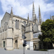Bordeaux Cathedral — Stock Photo
