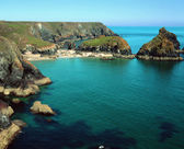 Kynance cove — Foto de Stock