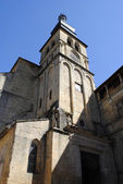 Sarlat Cathedral — Photo