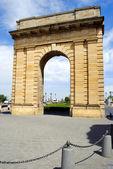 Porte de Bourgogne — Stock Photo