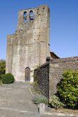 Sainte-Foy de-Beleves church — Stock Photo