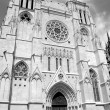 Bordeaux Cathedral — Stock Photo #23505577