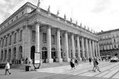 Place de la comedie — Stok fotoğraf