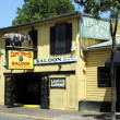 Stock Photo: Captain Tony's Saloon