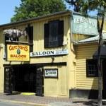 Captain Tony's Saloon — Stock Photo