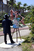 Key West Museum of Art & History — Stock Photo