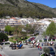 Stock Photo: Mijas village