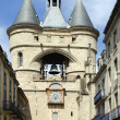 Bordeaux Grosse Cloche — Stock Photo #24796605
