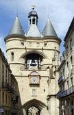Bordeaux Grosse Cloche — Stock Photo