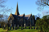 Christ Church Friezland in Oldham — Stock Photo