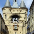 Stock Photo: Bordeaux Grosse Cloche