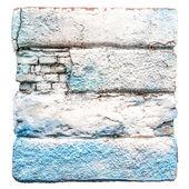 Buautiful grungy wall — Stock Photo