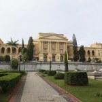 ������, ������: Ipiranga Museum in sao paulo brazil