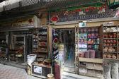 Store in dubai — Stock Photo