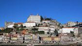 Porto şehir, Portekiz — Stok fotoğraf