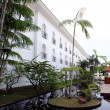 Stock Photo: Hotel in brazil