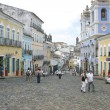 Stock Photo: Pelourinho bahia
