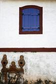 Little town in Brazil — Stock Photo