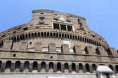 Castel Sant Angelo — Stock Photo