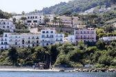 Capri, italia — Foto Stock