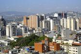 Caracas, wenezuela — Zdjęcie stockowe