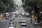 Caracas venezuela — Stock Photo