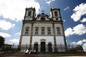 Church nosso senhor do bonfim — Photo