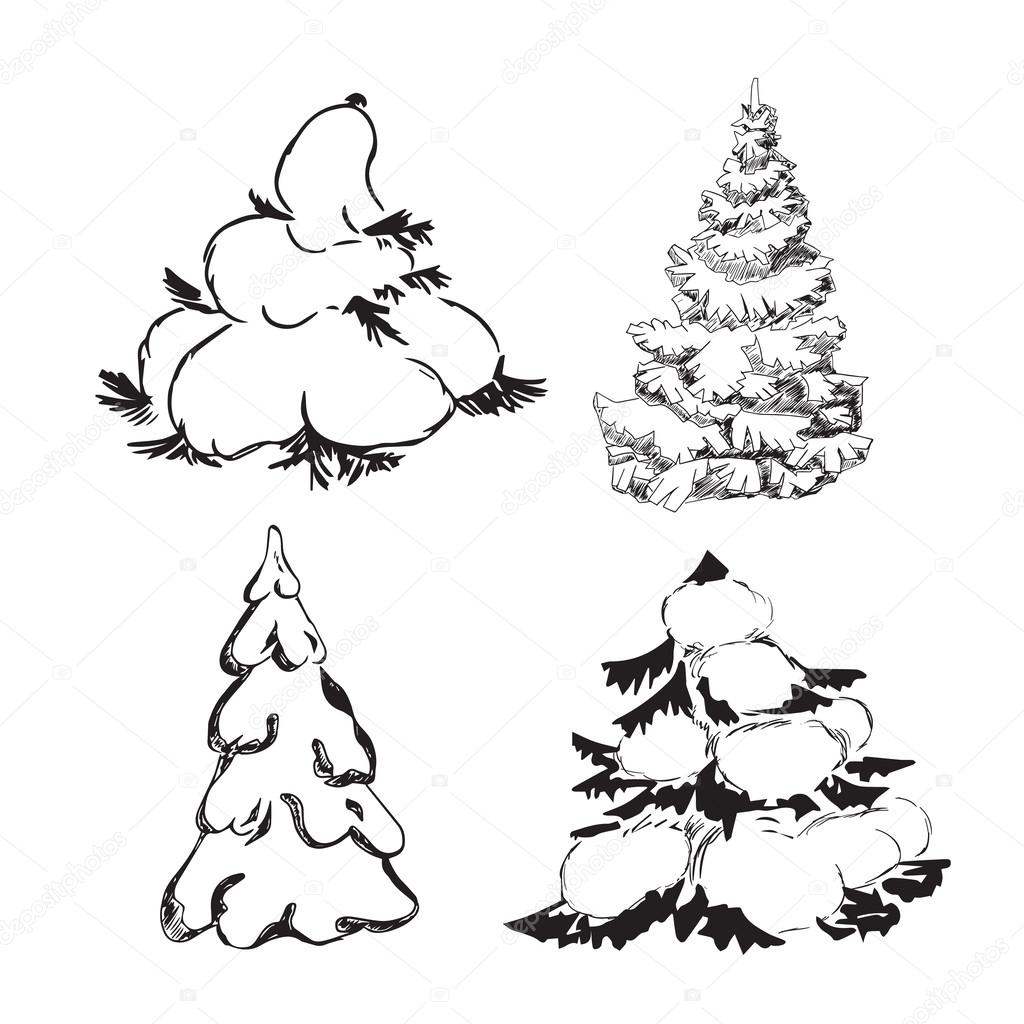 Free Printable Christmas Black And White Clipart furthermore A Snowflake For Sand Hook Elementary additionally Printable Winter Coloring Pages in addition Coloring Pages Spelling Bee besides Fairy Coloring Pages. on instant christmas tree html