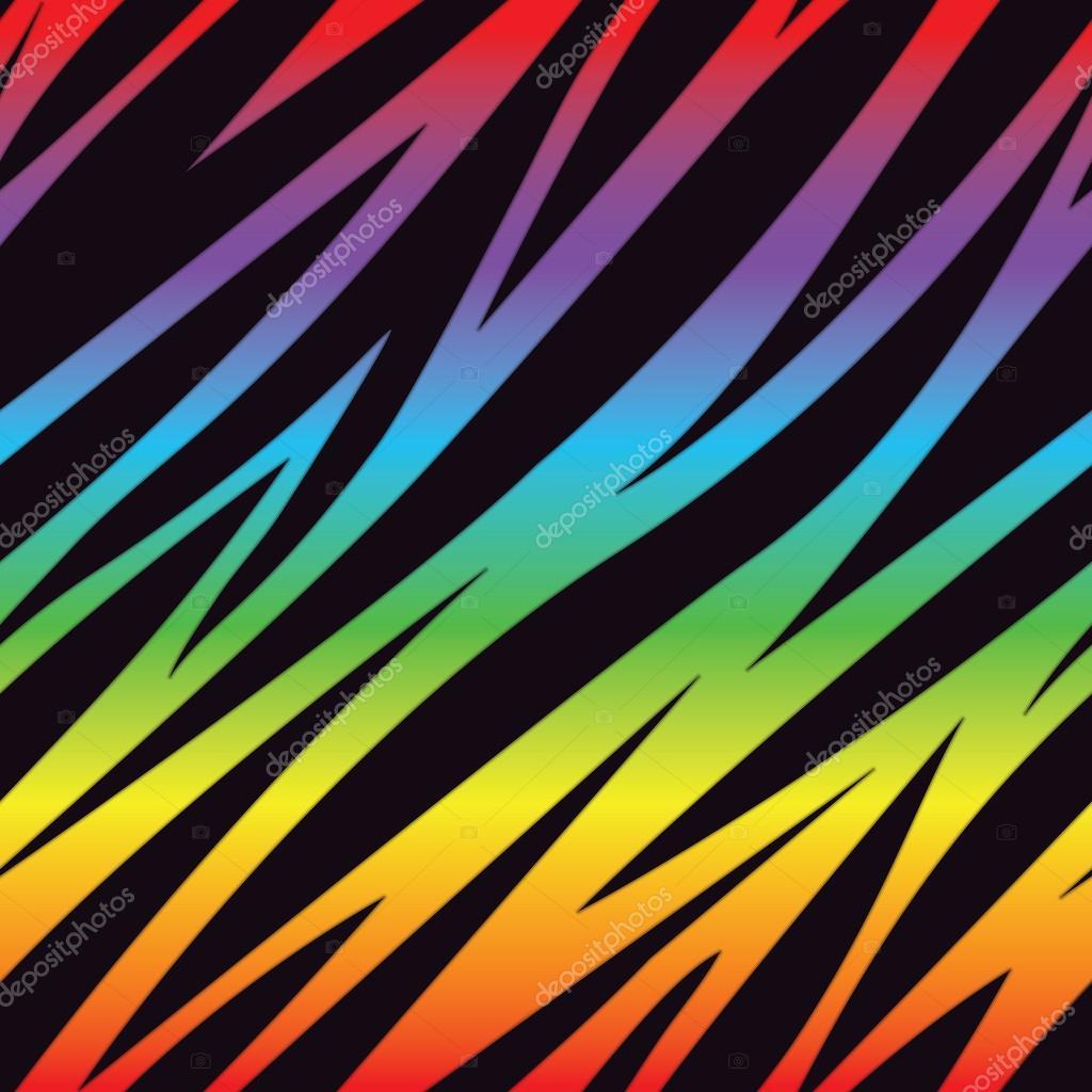 related colorful zebra pattern multi colored zebra print wallpapers ... Multi Colored Zebra Print Wallpapers