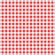 Tablecloth pattern — Stockvektor