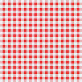 Tablecloth pattern — Stok Vektör