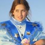 Princess — Stock Photo #23393638