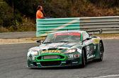 Aston martin dbrs 9 — Stockfoto