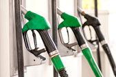 Fuel — Stock Photo