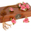 Wooden box - Photo