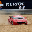 Ferrari 355 Challenge - Stock Photo
