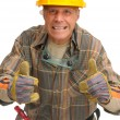 Stock Photo: Worker
