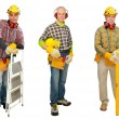 Workers — Stock Photo #23451064