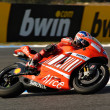 Casey Stoner — Stock Photo